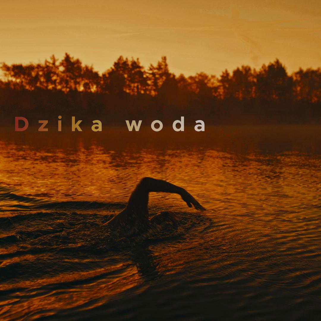Dzika woda - Leszek Naziemiec